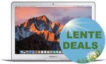 Refurbished Apple Macbook Air 13.3''| 8GB | 128GB SSD